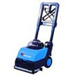 Tile floor scrubbers machines