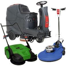 Superior Floor Equipment