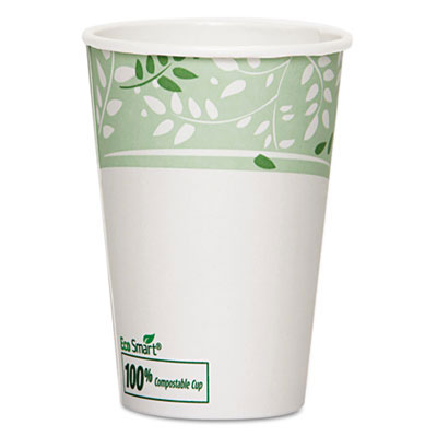 EcoSmart PLA Hot Cup - 16 oz.