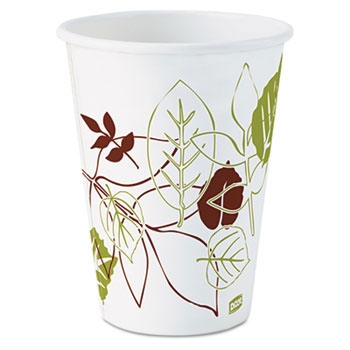 Dixie Pathways Paper Cold Cup - 12 oz.