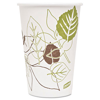Dixie Pathways Paper Hot Cups - 16 oz.