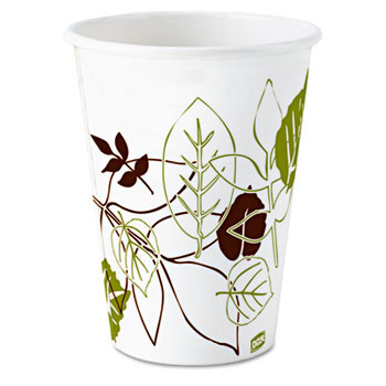 Dixie Pathways Wax Treated Paper Cold Cup - 5 oz.