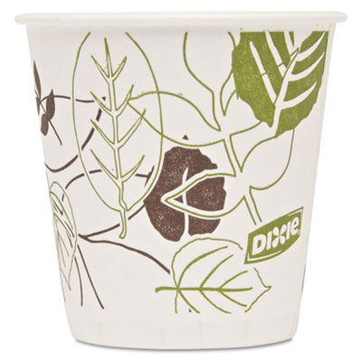 Dixie Pathways Wax Treated Paper Cold Cup