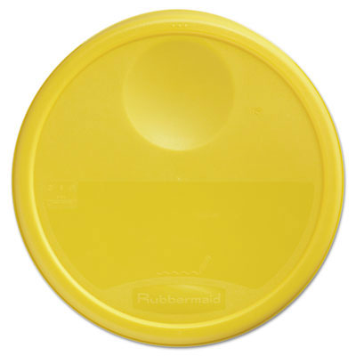 Round Storage Container Lid for 12 and 22 qt - 13.5