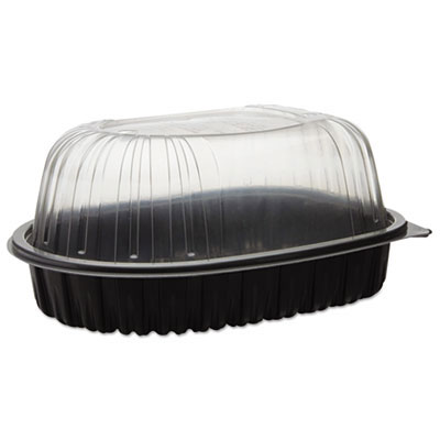 MealMaster 2-P Roaster Containers, 1-C - 32oz PACYCNC600700DZ