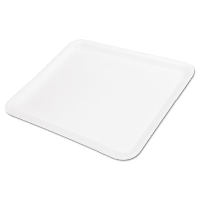 Genpak Foam Supermarket Food Tray