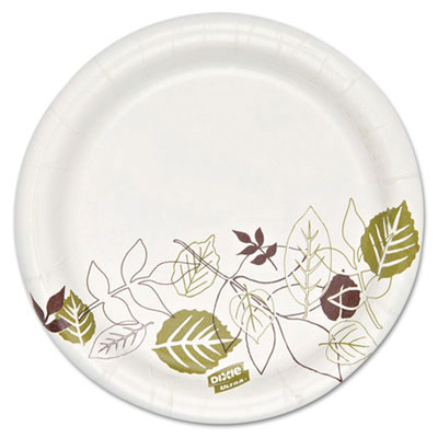 Dixie Ultra Pathways Heavyweight Paper Plate
