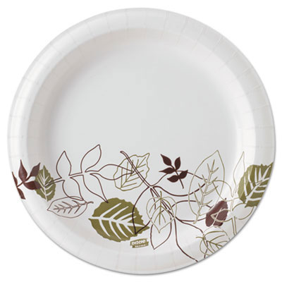 Ultra Pathways Heavyweight Paper Plate - 8.5