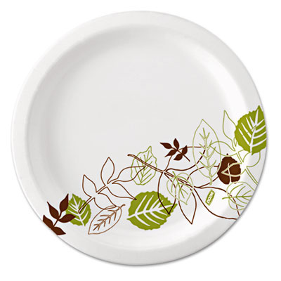 Pathways Medium Weight Paper Plate
