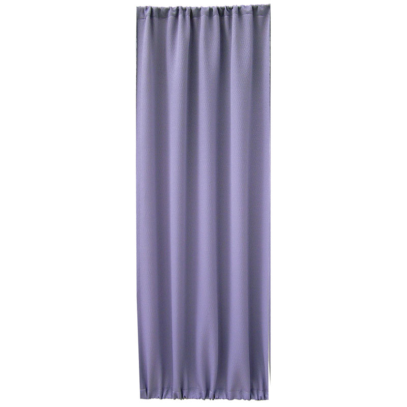 Designer Privacy Screen Panel - Lavender