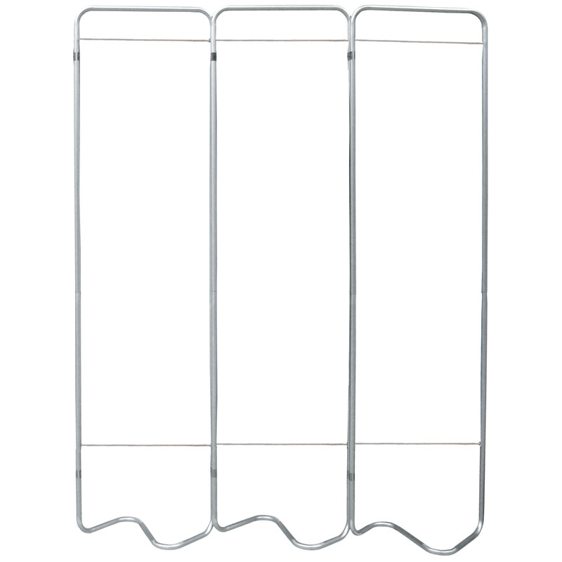Omnimed Beamatic Privacy Screen Frame - 3 Section