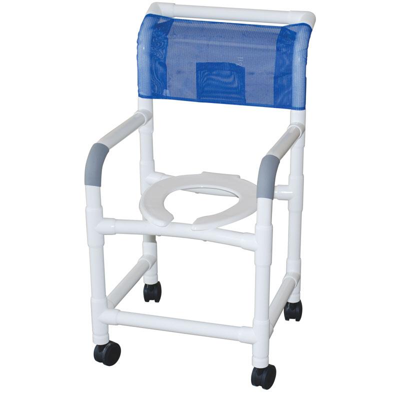 Mjm International Portable Shower Chair Unoclean