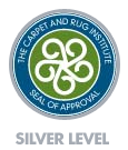 CRI Certified Cleaning Product - Silver Level