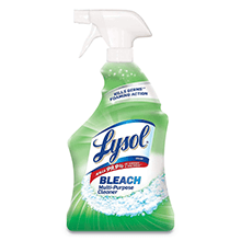 All-Purpose Cleaner with Bleach, 32 oz Trigger Spray Bottle