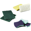3M™ Scouring Pads, Scrubbing Sponges & Scotch-Brite™ Cleaning Pads - 3M™ Commercial & Facility Cleaning Products