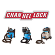 Channellock Utility Vacuum Filters, Accessories, Attachments & Replacement Parts - Janitorial Maintenace Products & Supplies