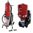 HEPA Dust Extractor Vacuums