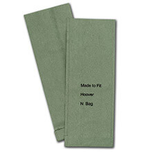 Hoover Type N Replacement Vacuum Cleaner Bags
