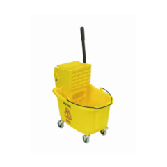 FREE Mop Bucket and Wringer