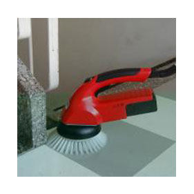 Electric Scrub Brush Bathroom My Web Value - Battery powered shower scrubber