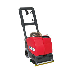 RA 410E Electric Hard Floor Cylindrical Scrubber