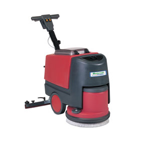 RA 431B Battery Floor Scrubber