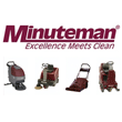 Minuteman Cleaning Equipment, Commercial, Industrial & Institutional Cleaning Solutions