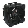 Mytee Air Movers & Turbo Carpet Drying Fans - Mytee Janitorial & Cleaning Equipment