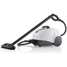 Brio Pro 1000CC Steam Cleaning Machine