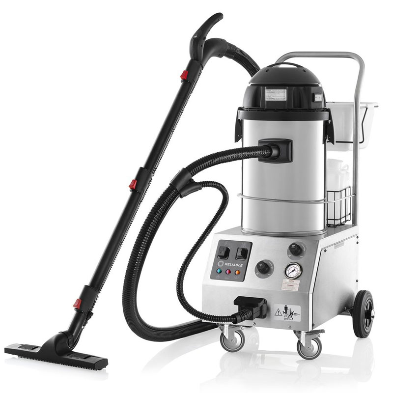 Tandem Pro 2000CV Commercial Steam Cleaning Machine