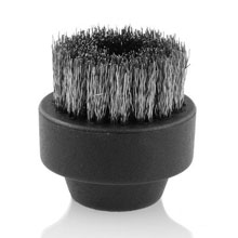 Brio Pro 1000CC Stainless Steel Brush - 38 mm