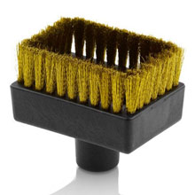 Brio Pro Rectangular Brass Brush Replacement