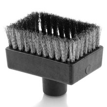 Brio Pro Rectangular Stainless Steel Brush Replacement