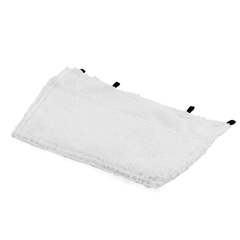 Reliable [EPAMPW] Microfiber Pad for Wall Mop - EnviroMate PRO EP1000 Accessory
