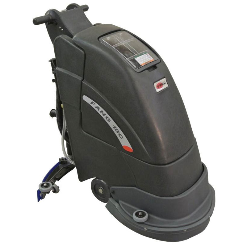 Fang 18C Walk Behind Automatic Floor Scrubber