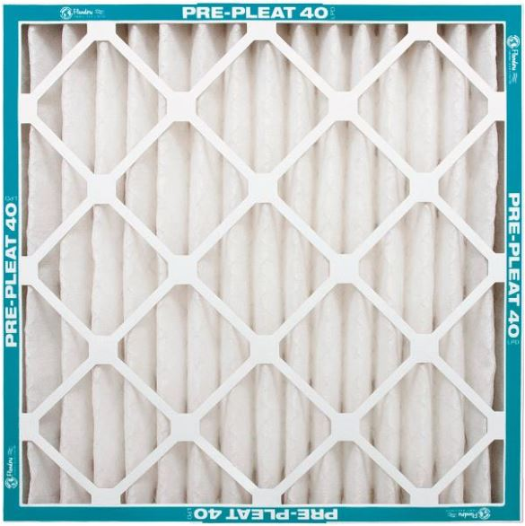 Pre Pleat 40 Furnace Filter