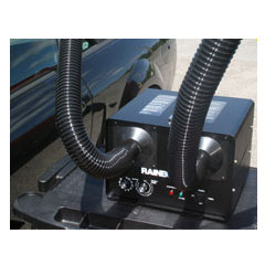 Rainbow Air Ozone Generator 5600-II-AUTO for Cars