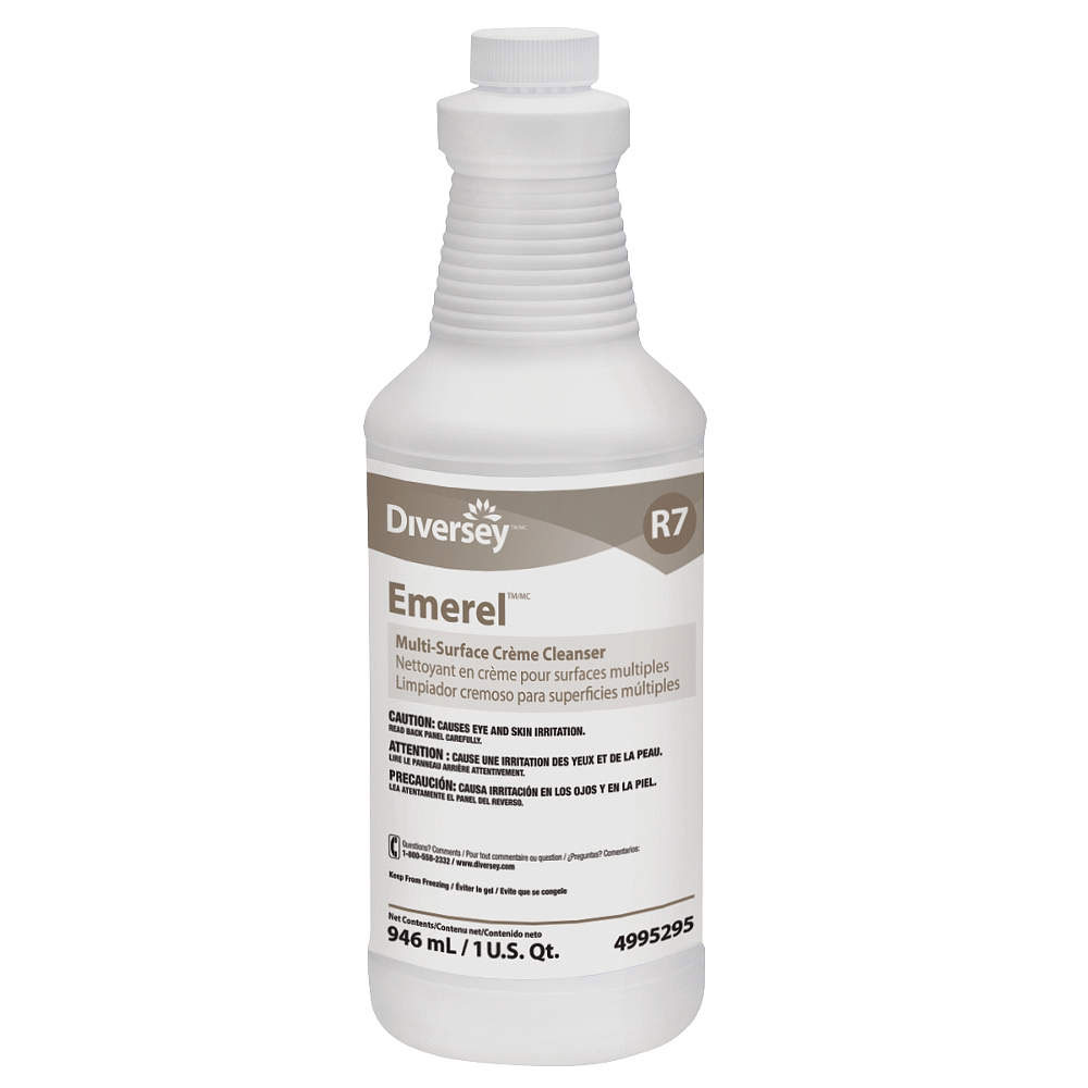 Diversey Emerel All-Purpose Creme Cleanser