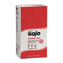 Cherry Gel Pumice Hand Cleaner, 5000 ml Refill
