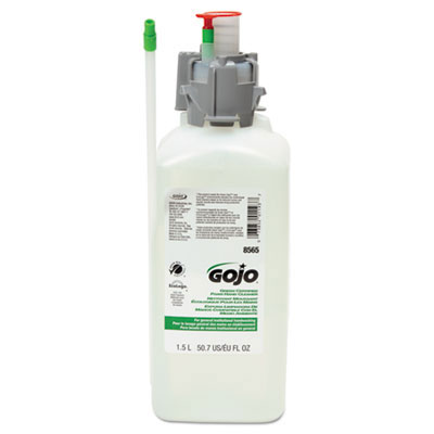 CX & CXI Green Certified Foam Hand Cleaner - 1500ml Refill