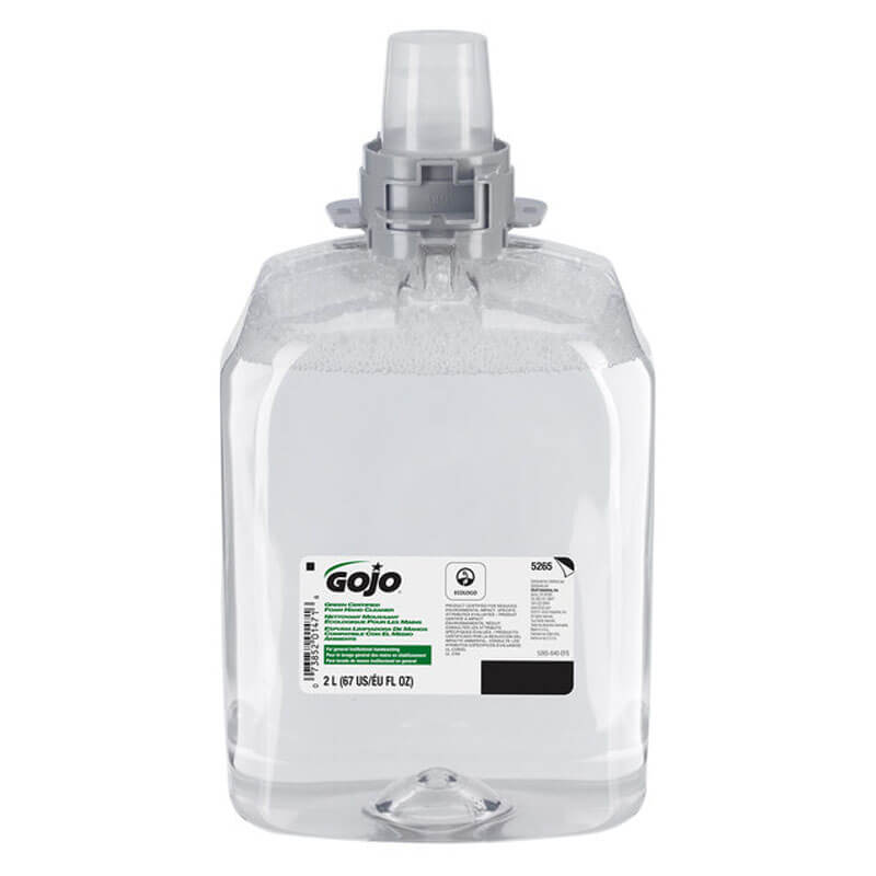 Gojo Green Seal Foaming Handwash