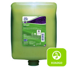 Solopol Lime Heavy Duty Cleanser - 4 Liter