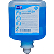 AeroBlue/Azure FOAM Hand & Body Shampoo by deb - (6) 1-Liter ProLine Cartridges SBS-AZU1L