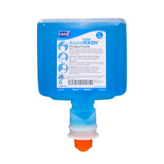 deb SBS Aero® E-2, E-2 Rated Foam Cleanser with PCMX - 1-Liter ProLine Cartridges