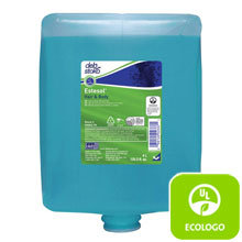 Deb Hair & Body Wash - (4) 4 Liter Cartridge