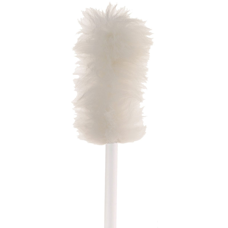 28 Inch Lambswool Duster
