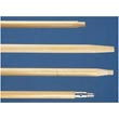 "Proline Brush Broom Handles - Threaded - 54"" x 15/16"