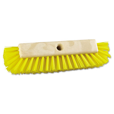 Dual Surfacer Scrub Brush