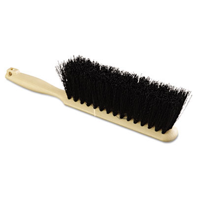 Proline Counter Brush - Black Tampico