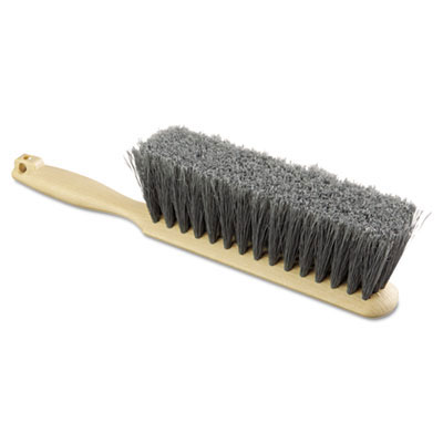 Proline Counter Brush - Gray Flagged